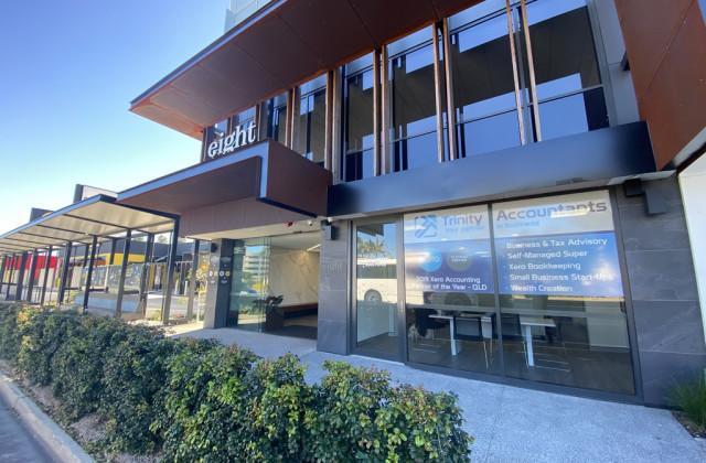 Suite 101/8 Maroochydore Road, MAROOCHYDORE QLD, 4558