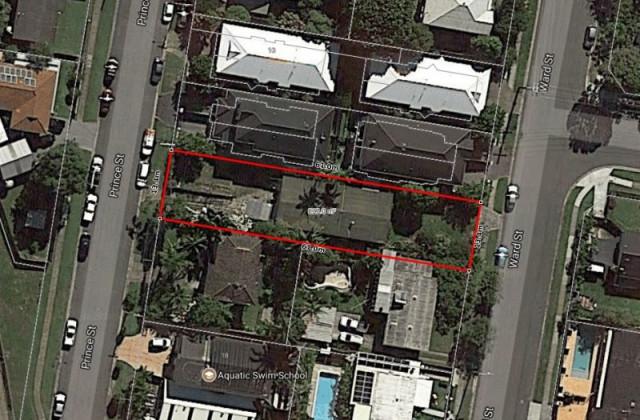 13 Ward Street, SOUTHPORT QLD, 4215