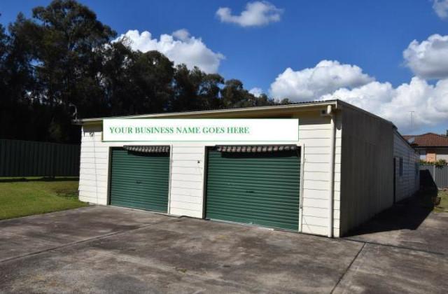 2 William Street, EAST MAITLAND NSW, 2323