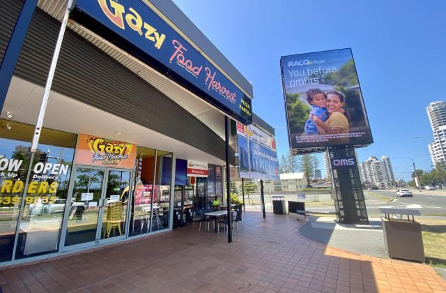 Shop 3/2931 Gold Coast Highway, SURFERS PARADISE QLD, 4217