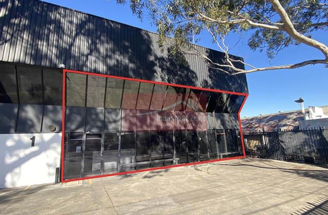Office/1-3 Harris Street, CONDELL PARK NSW, 2200