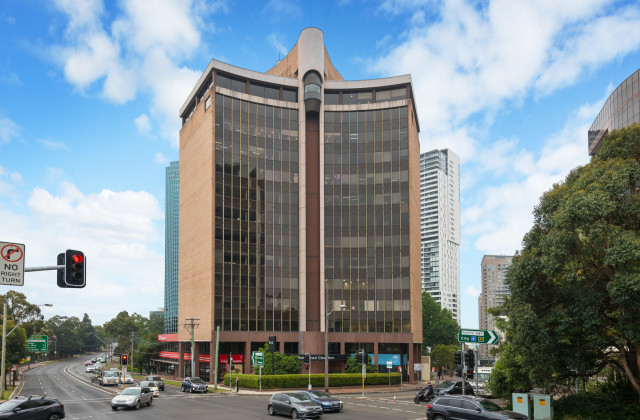 Suite 4.02/815 Pacific Highway, CHATSWOOD NSW, 2067