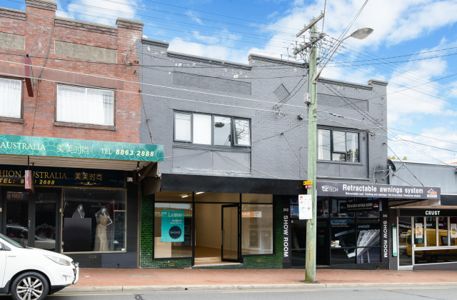 340 Penshurst Street, WILLOUGHBY NSW, 2068