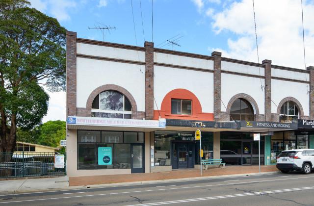 296 Sailors Bay Road, NORTHBRIDGE NSW, 2063