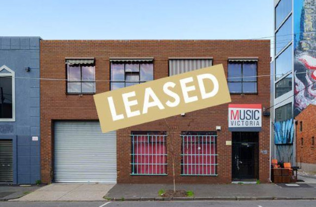 49-53 Tope Street, SOUTH MELBOURNE VIC, 3205