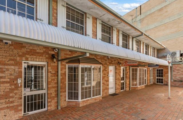 Suite 6 & 7/2-6 Hunter Street, PARRAMATTA NSW, 2150