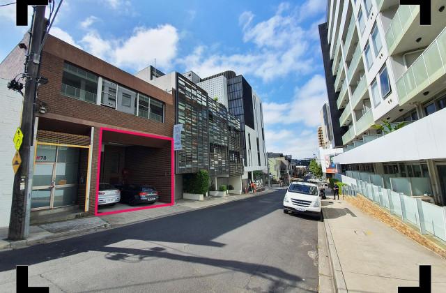 Ground Floor/78 River Street, SOUTH YARRA VIC, 3141