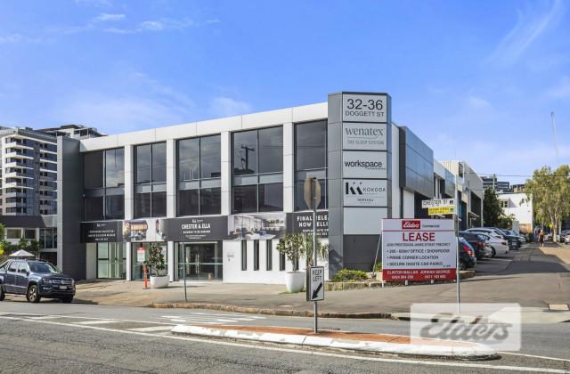 32 Doggett Street, NEWSTEAD QLD, 4006