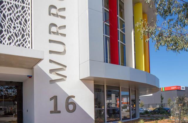 Suite C-305/16 Wurrock Circuit, CARINGBAH NSW, 2229