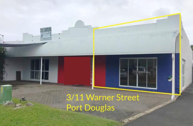 3/11 Warner Street, PORT DOUGLAS QLD, 4877