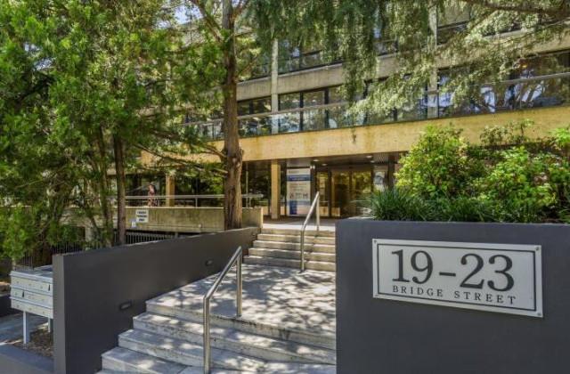 19-23 Bridge Street, PYMBLE NSW, 2073