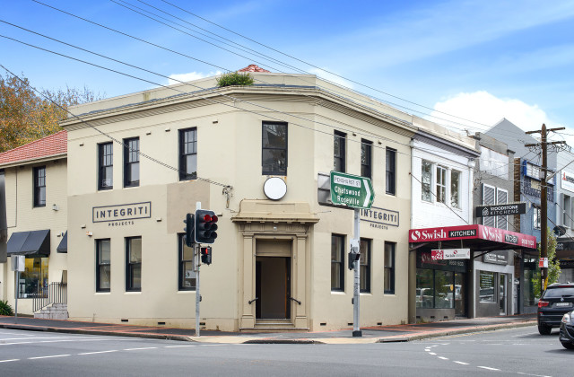Shop 2/48 Penshurst Street, WILLOUGHBY NSW, 2068