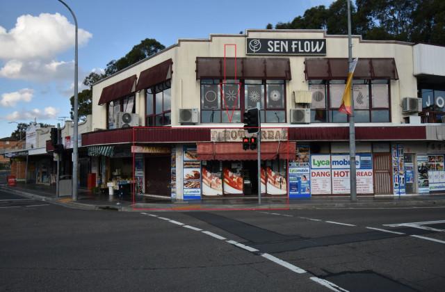 2/156 Cabramatta Road, CABRAMATTA NSW, 2166