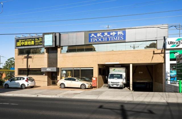 486 Station Street, BOX HILL VIC, 3128