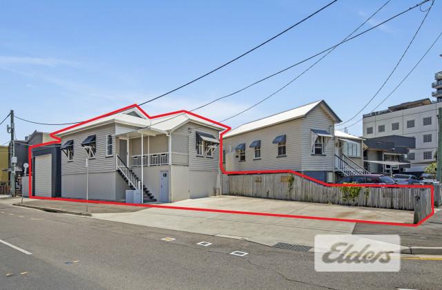 2A Gordon Street, NEWSTEAD QLD, 4006