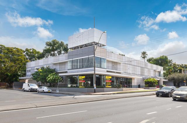 Unit  3/126 Parramatta Road, AUBURN NSW, 2144