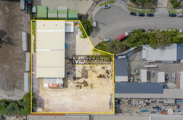 6 Pat Devlin Close, CHIPPING NORTON NSW, 2170