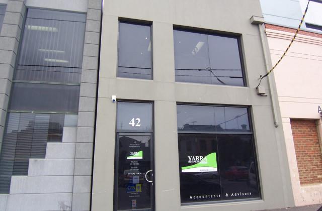 42 Howard Street, NORTH MELBOURNE VIC, 3051