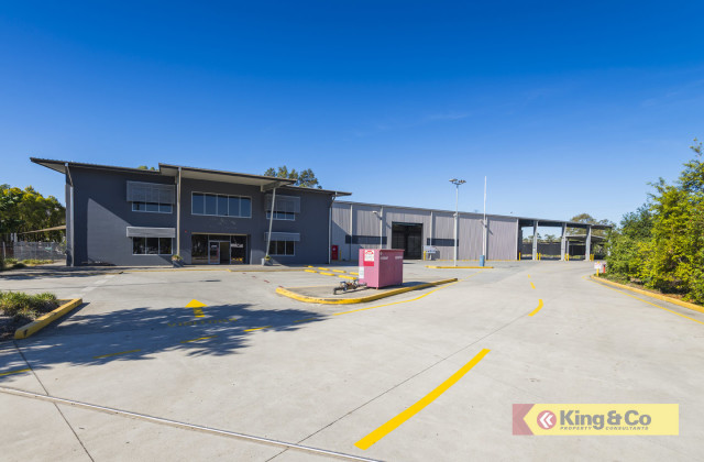 12 Forge Close (Office), SUMNER QLD, 4074