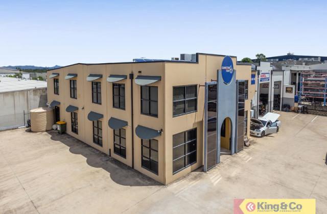 First floor office/18 Sudbury Street Darra, DARRA QLD, 4076