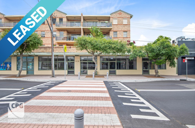 Shop 2/9-15 East Parade, SUTHERLAND NSW, 2232