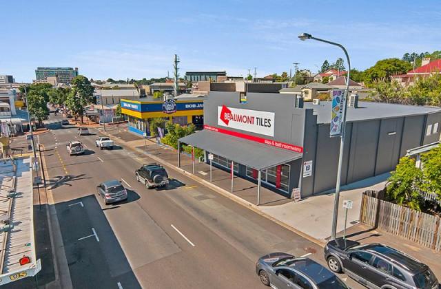 202 Brisbane Street, IPSWICH QLD, 4305