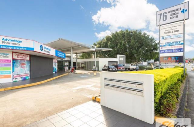 76 Enoggera Road, NEWMARKET QLD, 4051