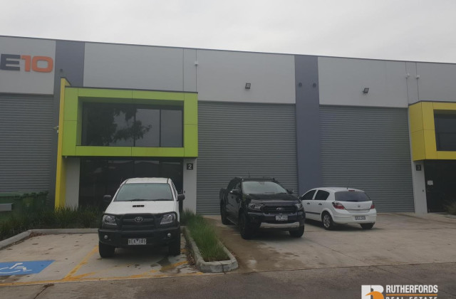 2/10 Mirra Court, BUNDOORA VIC, 3083