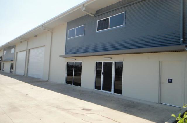 Shed 6/14 Helen Street, CLINTON QLD, 4680