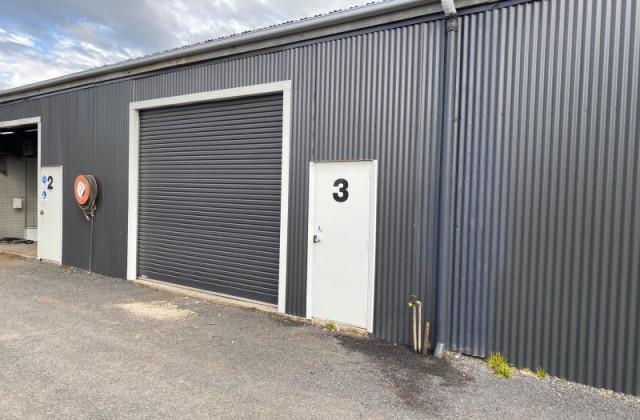 Shed  Three/39 Peisley Street, ORANGE NSW, 2800