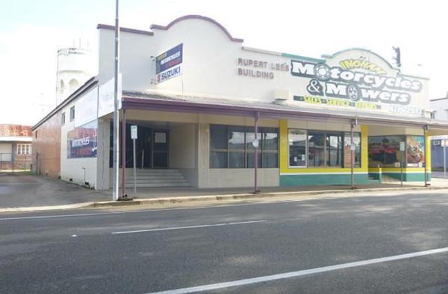 27 - 33 Herbert Street, INGHAM QLD, 4850