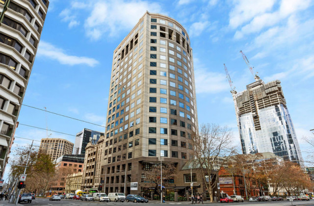 607 Bourke Street, MELBOURNE VIC, 3000
