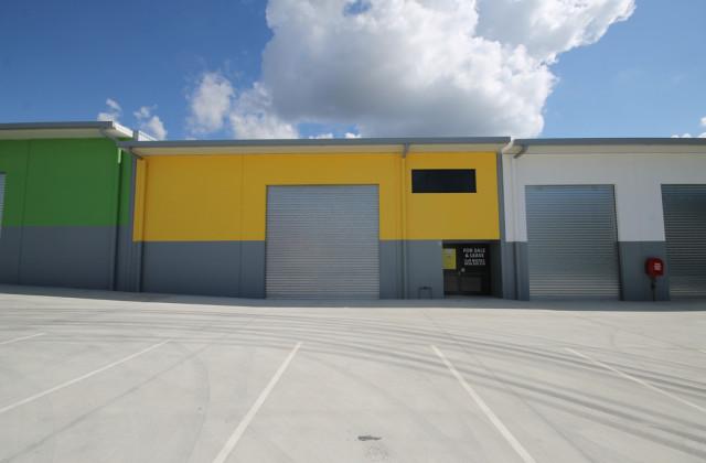 9/65 Jardine Drive, REDLAND BAY QLD, 4165