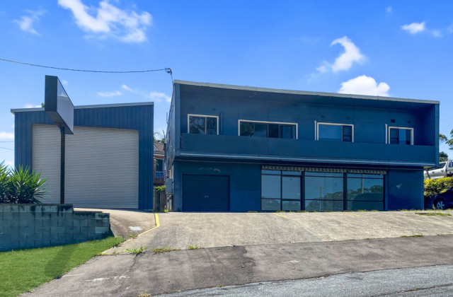 194 Pacific Highway, COFFS HARBOUR NSW, 2450