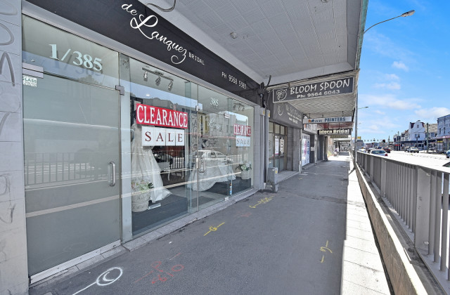 385 Parramatta Road, LEICHHARDT NSW, 2040