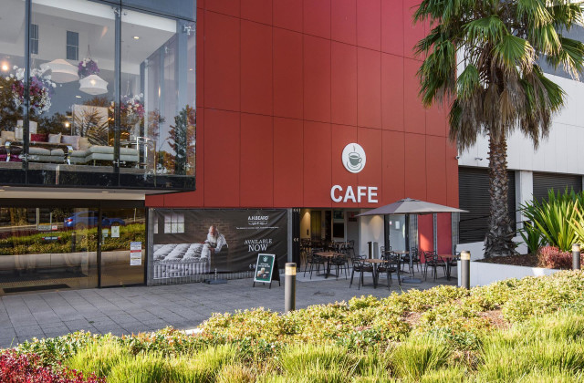 31-35 Epping Road, NORTH RYDE NSW, 2113