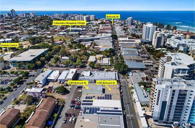 2/85 Bulcock Street, CALOUNDRA QLD, 4551