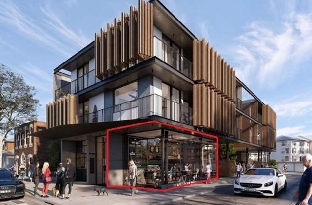 Shop 2/91-93 Glenayr Avenue, BONDI BEACH NSW, 2026