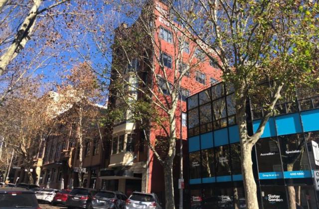 Level 5/6 Bolton Street, NEWCASTLE NSW, 2300
