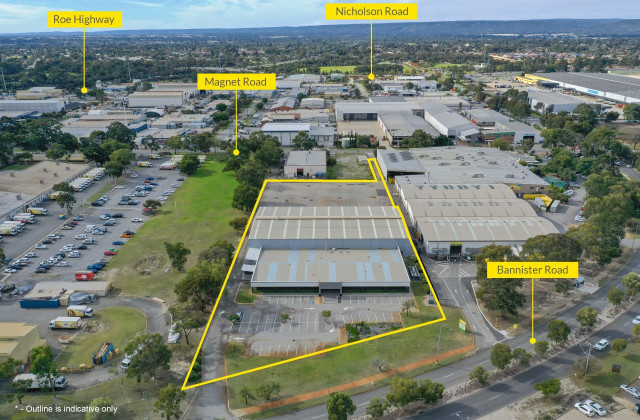 53-55 Bannister Road, CANNING VALE WA, 6155