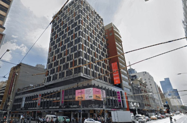 17/276 Flinders Street, MELBOURNE VIC, 3000