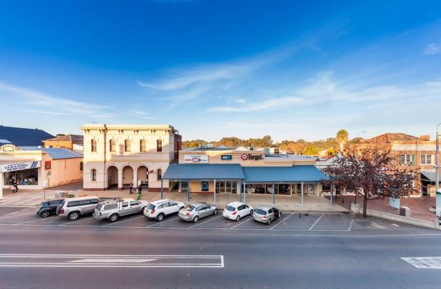 First Floo/109-121 Sanger Street, COROWA NSW, 2646