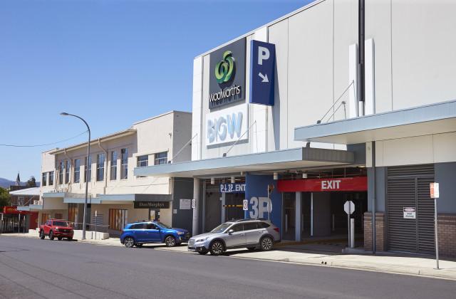 Level 1/150 Auckland Street, BEGA NSW, 2550
