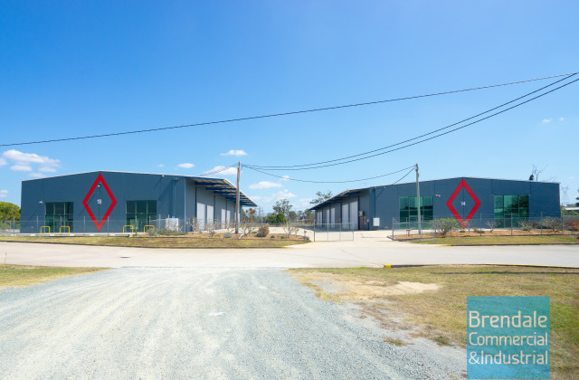 14, 18 & 20 Tapnor Cres, BRENDALE QLD, 4500