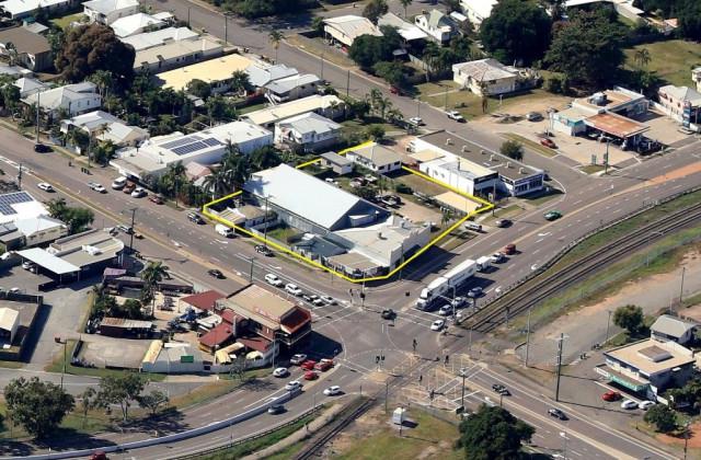 1- 5 Railway Avenue, RAILWAY ESTATE QLD, 4810