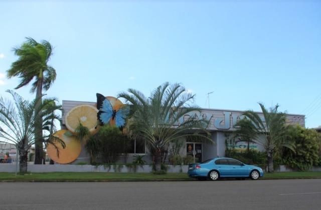 30- 34 Punari Street, CURRAJONG QLD, 4812