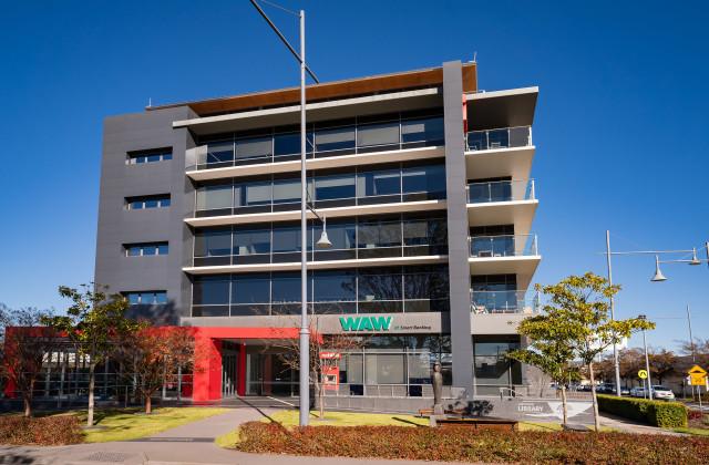 Level 5/366 Griffith Road, LAVINGTON NSW, 2641