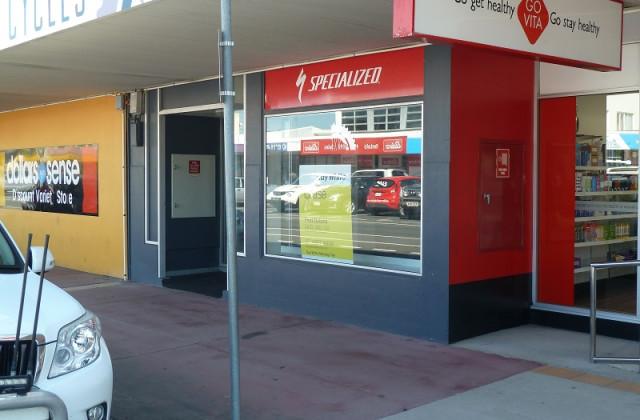 206 Victoria Street, MACKAY QLD, 4740