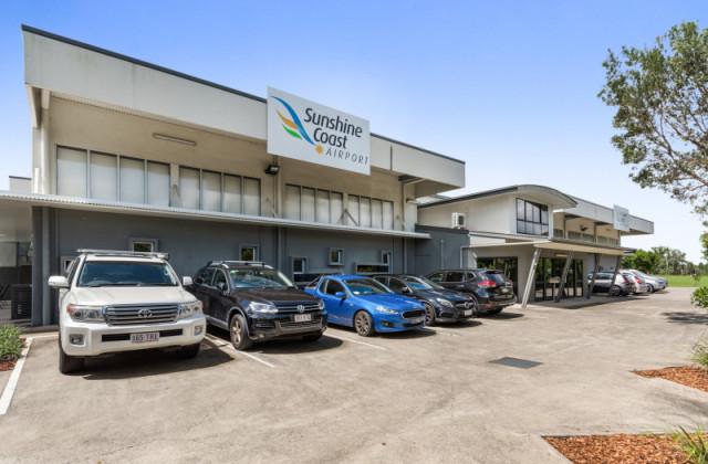 Office, Electra Lane, MARCOOLA QLD, 4564