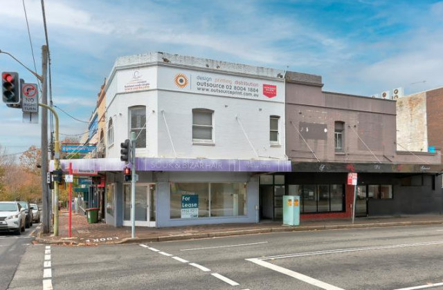 17 Falcon Street, CROWS NEST NSW, 2065